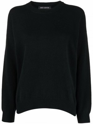 Кашемировый свитер Iris Von Arnim. Цвет: черный