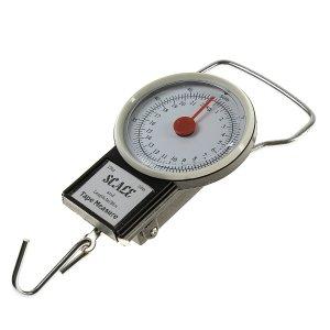 Весы механические безмен до 22 кг. Luazon Home