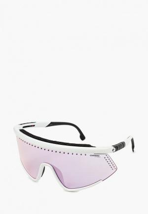 Очки солнцезащитные Carrera HYPERFIT 10/S D4Q. Цвет: белый