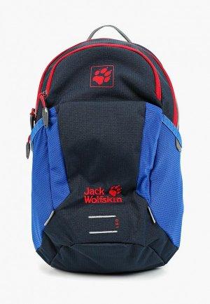 Рюкзак Jack Wolfskin KIDS MOAB JAM. Цвет: синий