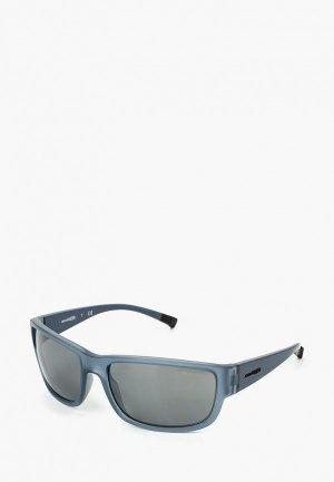 Очки солнцезащитные Arnette AN4256 25846G. Цвет: синий