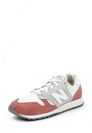Кроссовки New Balance 996 Tonal. Цвет: разноцветный