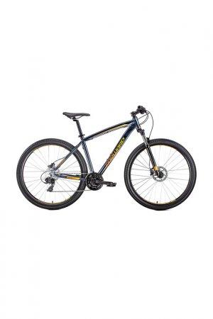 Велосипед NEXT 29 3.0 disc Forward. Цвет: серый, оранжевый