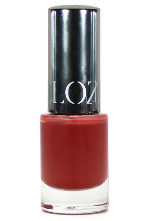 Лак для ногтей GLAMOUR, тон 34 YZ (Иллозур). Цвет: none