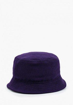 Панама Behurr. Цвет: фиолетовый