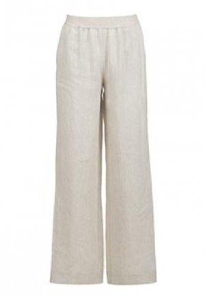 Спортивные брюки LUISA SPAGNOLI. Цвет: серый