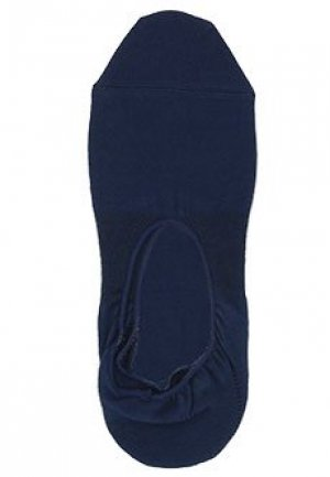 Носки CASTELLO dORO d'ORO. Цвет: синий