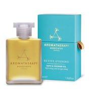 Восстанавливающее вечернее масло для ванны и душа Revive Evening Bath & Shower Oil 55 мл Aromatherapy Associates