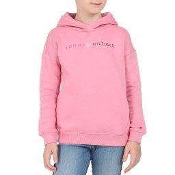 Свитер KG0KG04935 розовый TOMMY HILFIGER