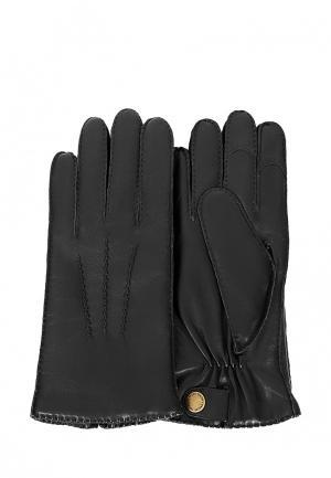Перчатки Michel Katana MP002XM0YCZS. Цвет: черный