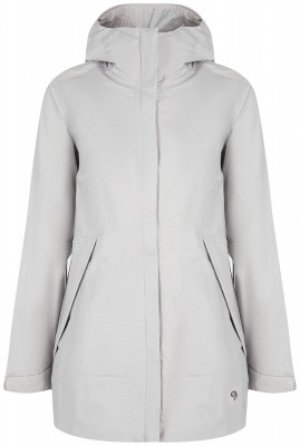 Ветровка женская Acadia™, размер 44 Mountain Hardwear. Цвет: серый