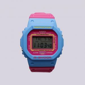 Часы G-Shock DW-5600TB Casio
