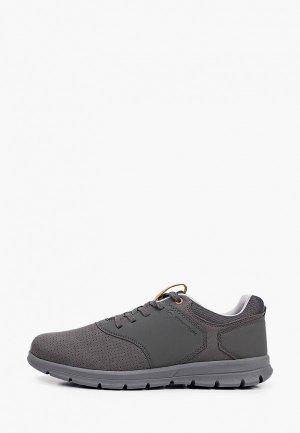 Ботинки Outventure Turin 2. Цвет: серый