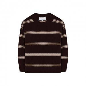 Пуловер Designers, Remix girls. Цвет: красный