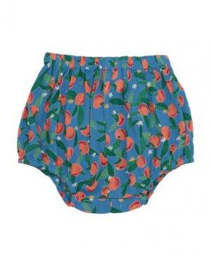 Повседневные шорты BOBO CHOSES. Цвет: синий