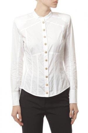 Блуза Balmain. Цвет: c0001