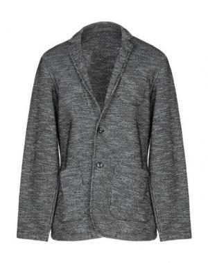 Пиджак JACK & JONES. Цвет: черный