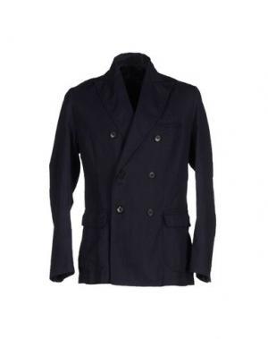 Пиджак EAST HARBOUR SURPLUS. Цвет: темно-синий