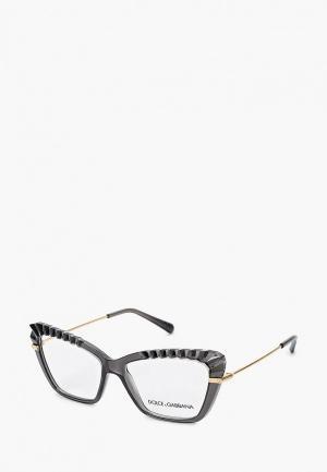 Оправа Dolce&Gabbana DG5050 3160. Цвет: серый
