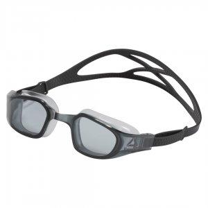 Очки для плавания Swim Training Reebok. Цвет: black / medium grey
