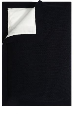 Шерстяное одеяло Baby T. Цвет: синий