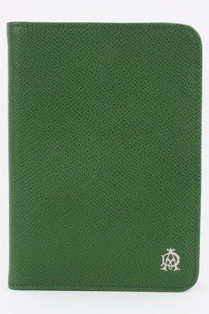 Обложка для паспорта Dunhill