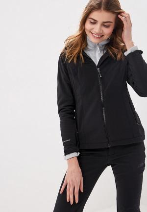 Куртка High Experience Windstopper. Цвет: черный