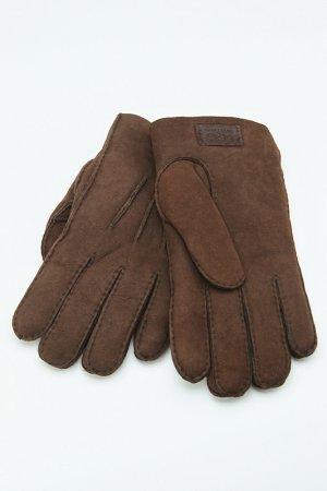 Перчатки UGG Australia. Цвет: не указан