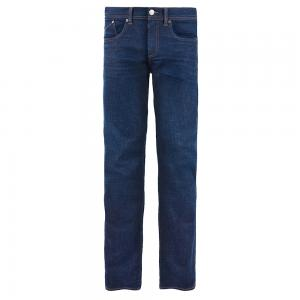 Низы Squam Lake Straight Denim Timberland. Цвет: синий