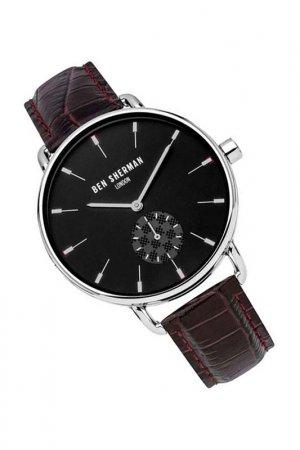 Наручные часы Ben Sherman. Цвет: коричневый