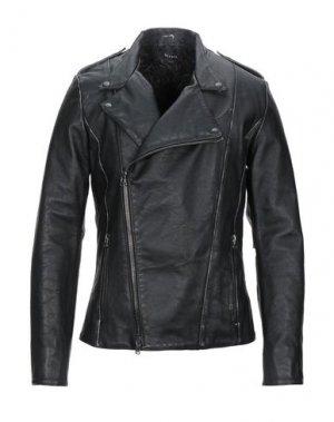 Куртка DACUTE. Цвет: черный