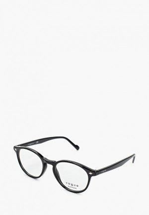 Оправа Vogue® Eyewear VO5326 W44. Цвет: черный
