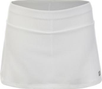 Юбка для девочек Core 11, размер 148-158 Wilson. Цвет: белый