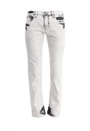 Джинсы Colorado Jeans. Цвет: серый