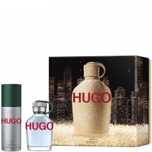 HUGO BOSS Man Eau de Toilette 75ml Gift Set