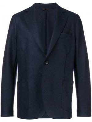 Classic single-breasted blazer Altea
