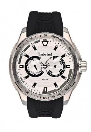 Часы Timberland. Цвет: разноцветный