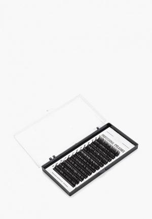 Пучки ресниц CC Brow Lashes C/0.07/10. Цвет: черный