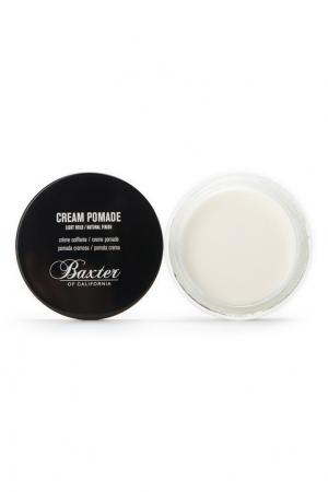 Средство для укладки волос Pomade: Cream, 60 ml Baxter of California. Цвет: без цвета