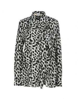 Pубашка AQUILANO-RIMONDI. Цвет: черный