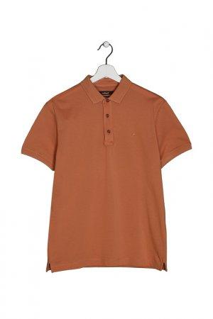 Поло Cacharel. Цвет: vr051 оранжевый
