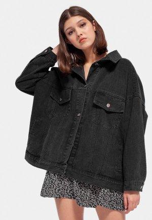 Куртка джинсовая Dorogobogato