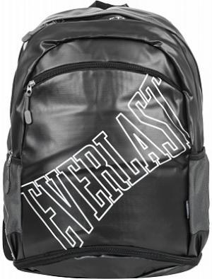 Рюкзак Multi Bpack Everlast. Цвет: черный