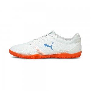 Бутсы Truco Futsal Shoes PUMA. Цвет: белый