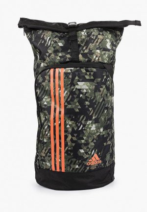 Рюкзак adidas Combat Training Military Sack Camo. Цвет: хаки