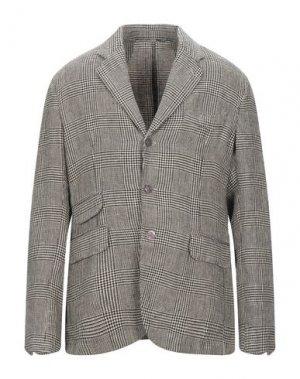 Пиджак MAN 1924. Цвет: черный