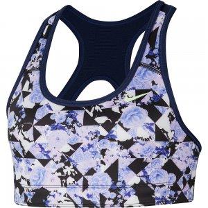 Printed Reversible Sports Bra Nike. Цвет: разноцветный