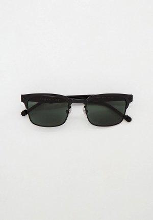 Очки солнцезащитные Vogue® Eyewear VO4194S 352/71. Цвет: черный