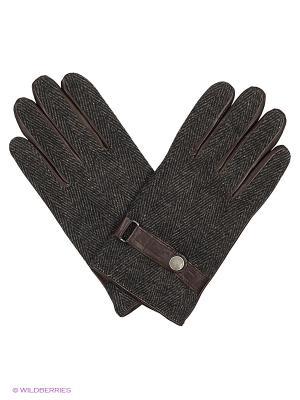 Перчатки - TOY MANGO MAN. Цвет: коричневый