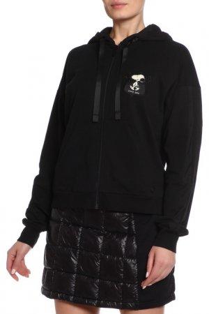 Юбка Canada Goose. Цвет: черный